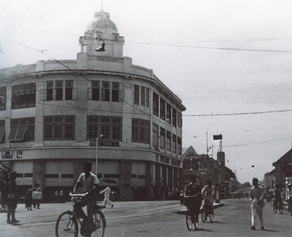 Warga Surabaya Segera Miliki Museum Kota Pojok Pitu Gedung Siola