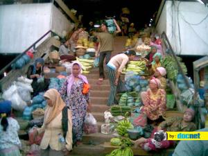 Daftar Pasar Tradisional Surabaya Documentary Networking Berikut Nama Lengkap Alamat