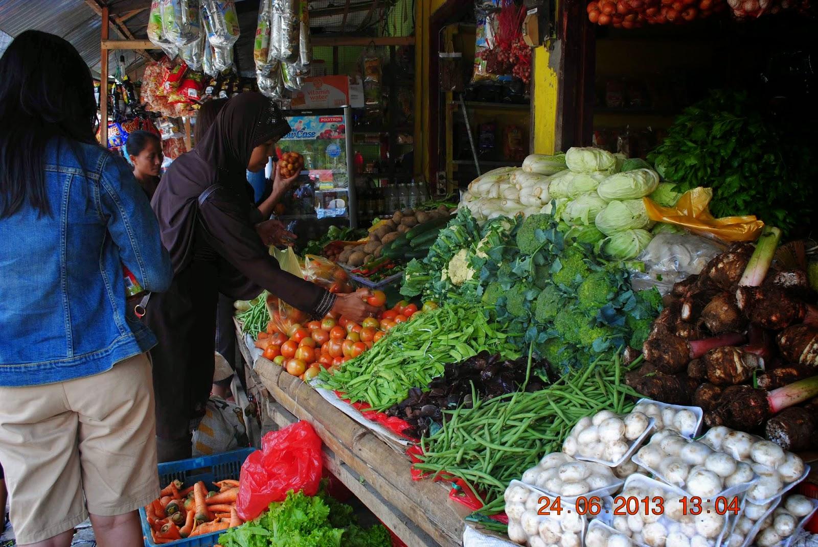 Destinasi Wisata Surabaya Pasar Bunga Brantang Tempat Menemukan Segala Jenis