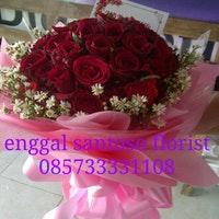 Toko Bunga Surabaya Enggal Santoso Florist Flower Shop Photo Murah