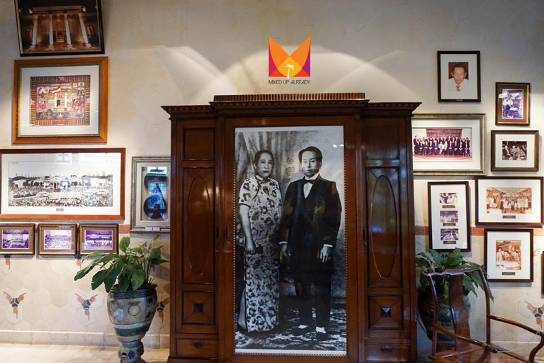 History House Sampoerna Pictures Museum Surabaya Liem Seeng Tee Rumah