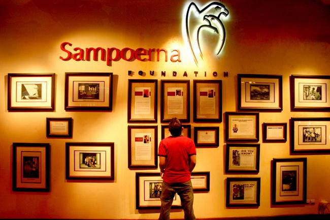 House Sampoerna Adrenaline77 Deviantart Rumah Kota Surabaya