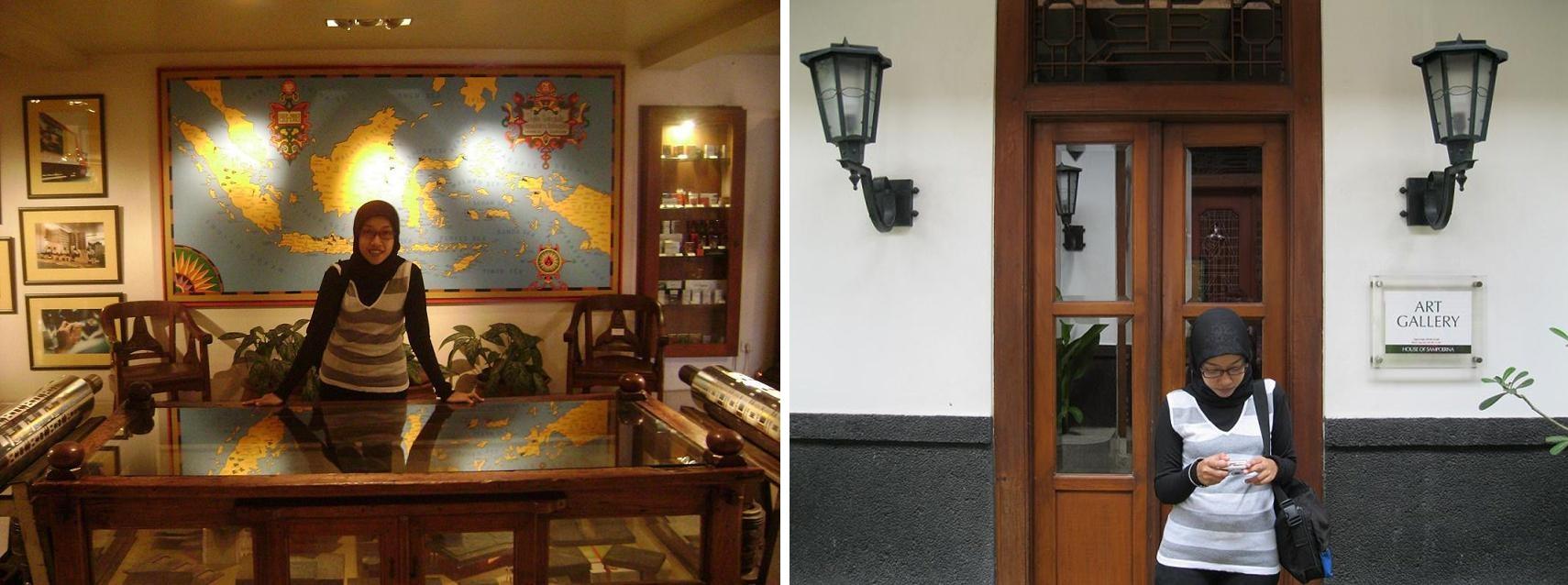 House Sampoerna Heritage Travelling Ala Surabaya Ninik Museum Rumah Kota