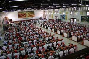 House Sampoerna Surabaya Utiket Rumah Kota