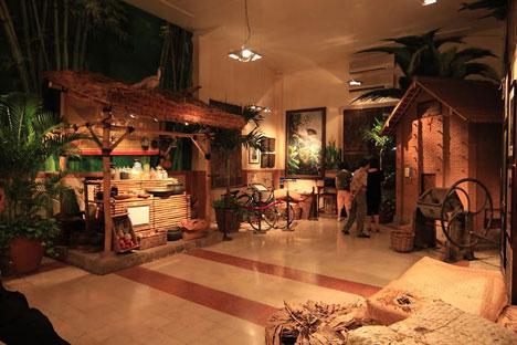 Menelusuri Sejarah Rokok Kota Surabaya House Sampoerna Museum Rumah