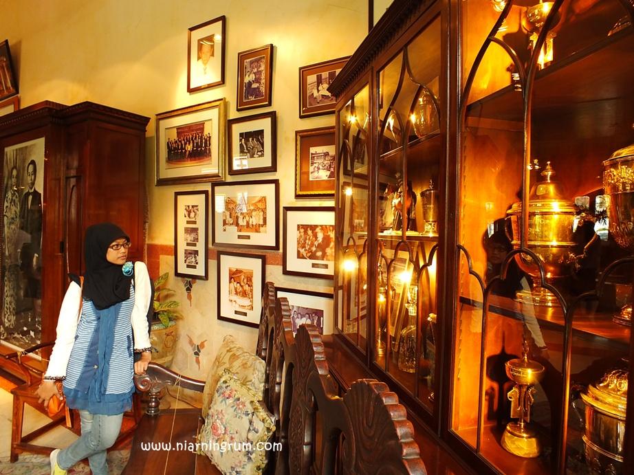 Museum House Sampoerna Niar Ningrum Koleksi Foto Banyaaakkk Narsis Yaa