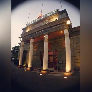 Museum House Sampoerna Surabaya Youtrips Wordpress Rumah Tua Terletak Pusat