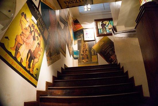Museum Sampoerna Surabaya Picture House Rumah Kota