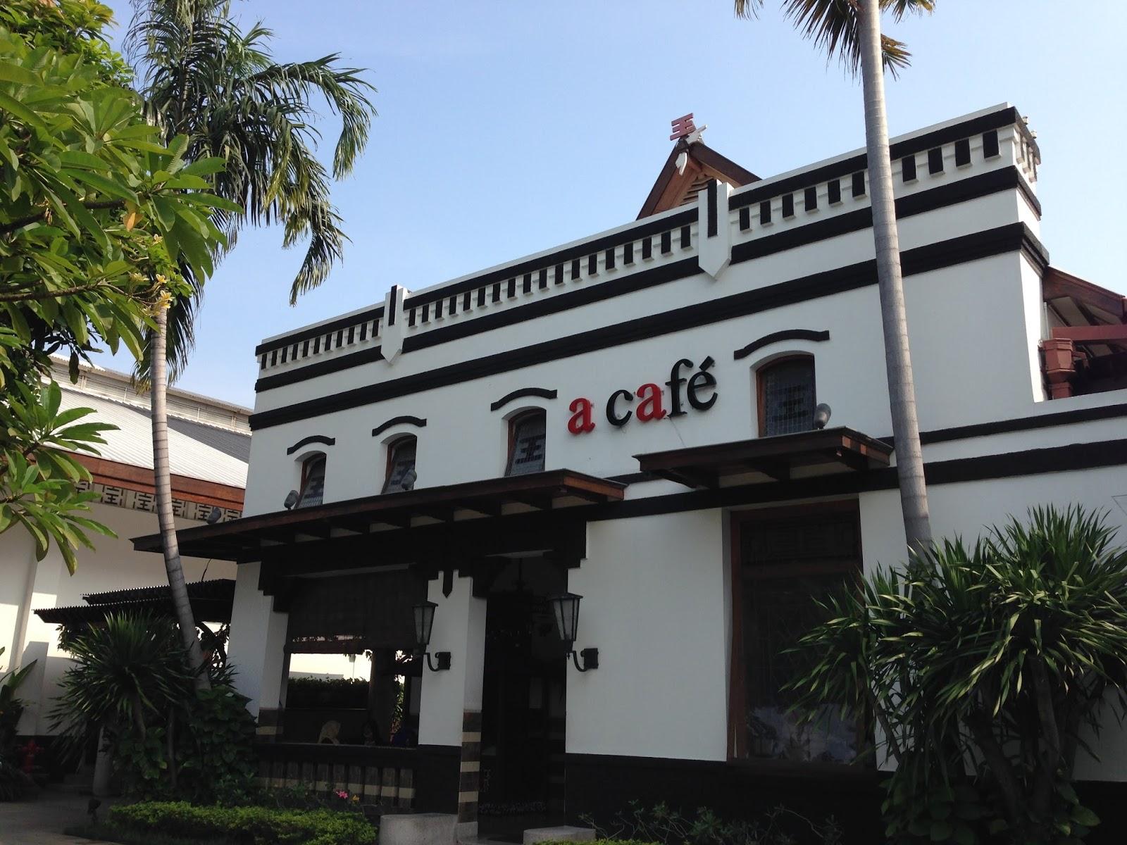 Oktober 2015 Soerabaja Rumah Sampoerna Kota Surabaya