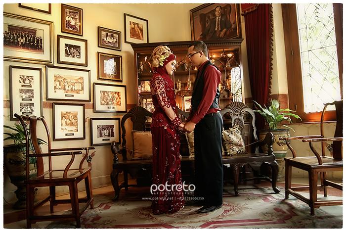 Pre Wedding Surabaya Indonesian Photography House Sampoerna Rumah Kota