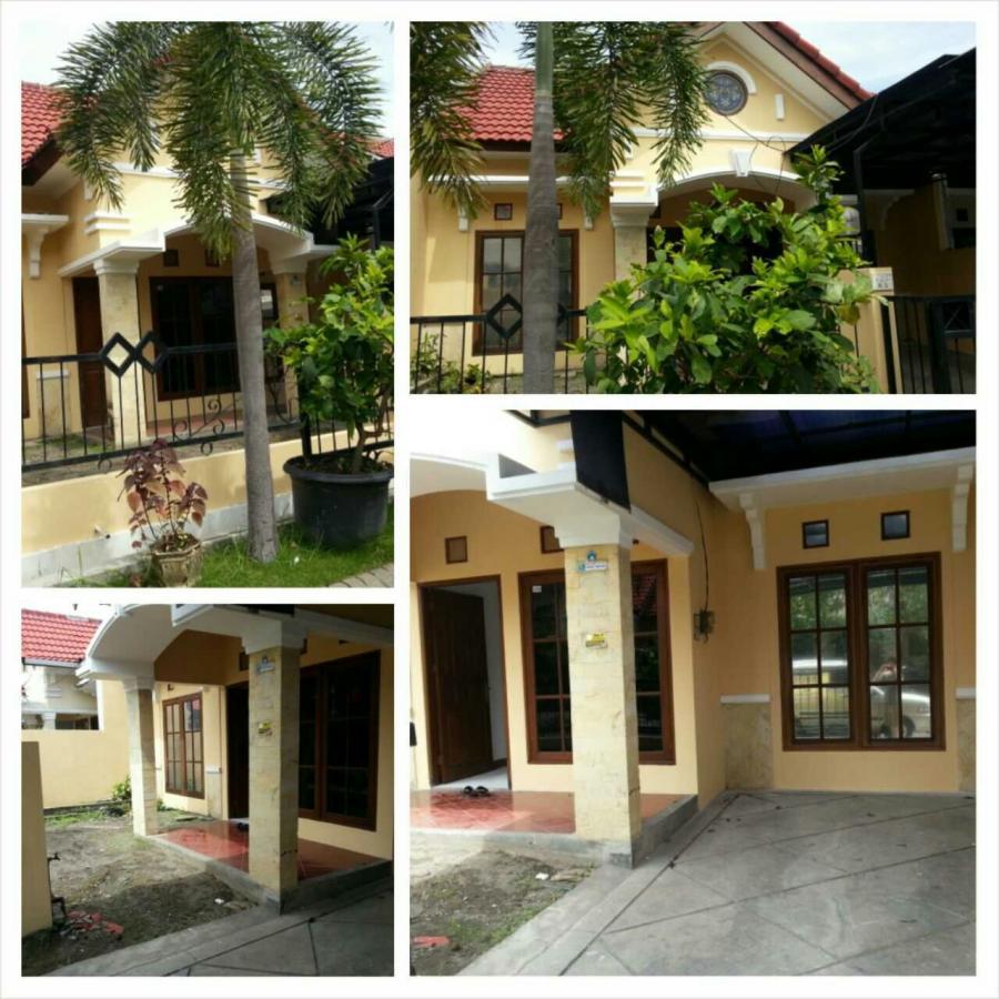 Rumah Dijual Wiyung Graha Sampurna Indah Siap Huni Murah Surabaya