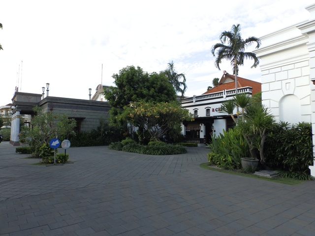 Surabaya Heritage Track House Sampoerna Ayo Pelesiran Cuaca Panas Siang