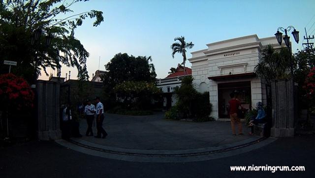 Surabaya Keliling Museum Rokok House Sampoerna Yuk Ayoo Masuk Rek