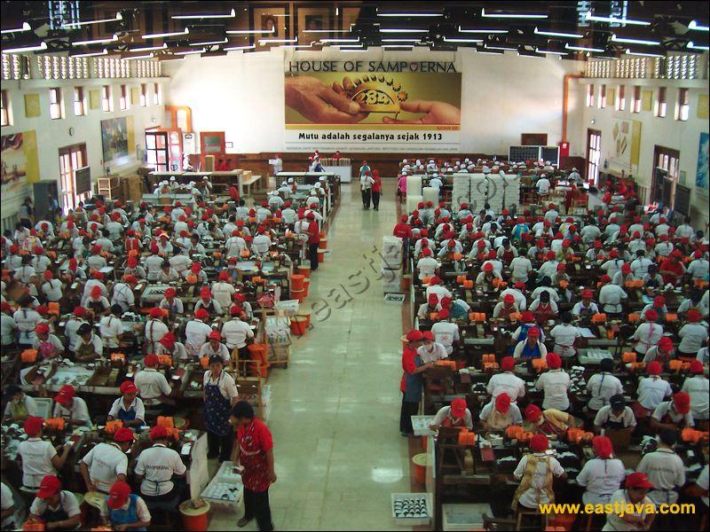 Yohana Culinary Journey House Sampoerna Rumah Kota Surabaya