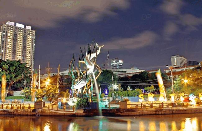 10 Lokasi Wisata Alam Menarik Surabaya Berwisata Memang Ya Sebagai