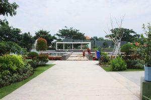 15 Tempat Wisata Surabaya Terkenal Hotel Taman Mundu Terletak Jl