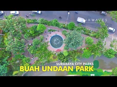 Airwaves Channel Google Taman Buah Undaan Kota Surabaya