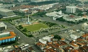 Hotel Sekitar Daerah Taman Undaan Kulon Klikhotel Alun Surabaya Buah