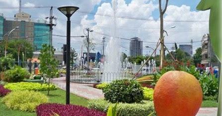 Pesona Keindahan Wisata Taman Buah Undaan Surabaya Daftar Tempat Indonesia