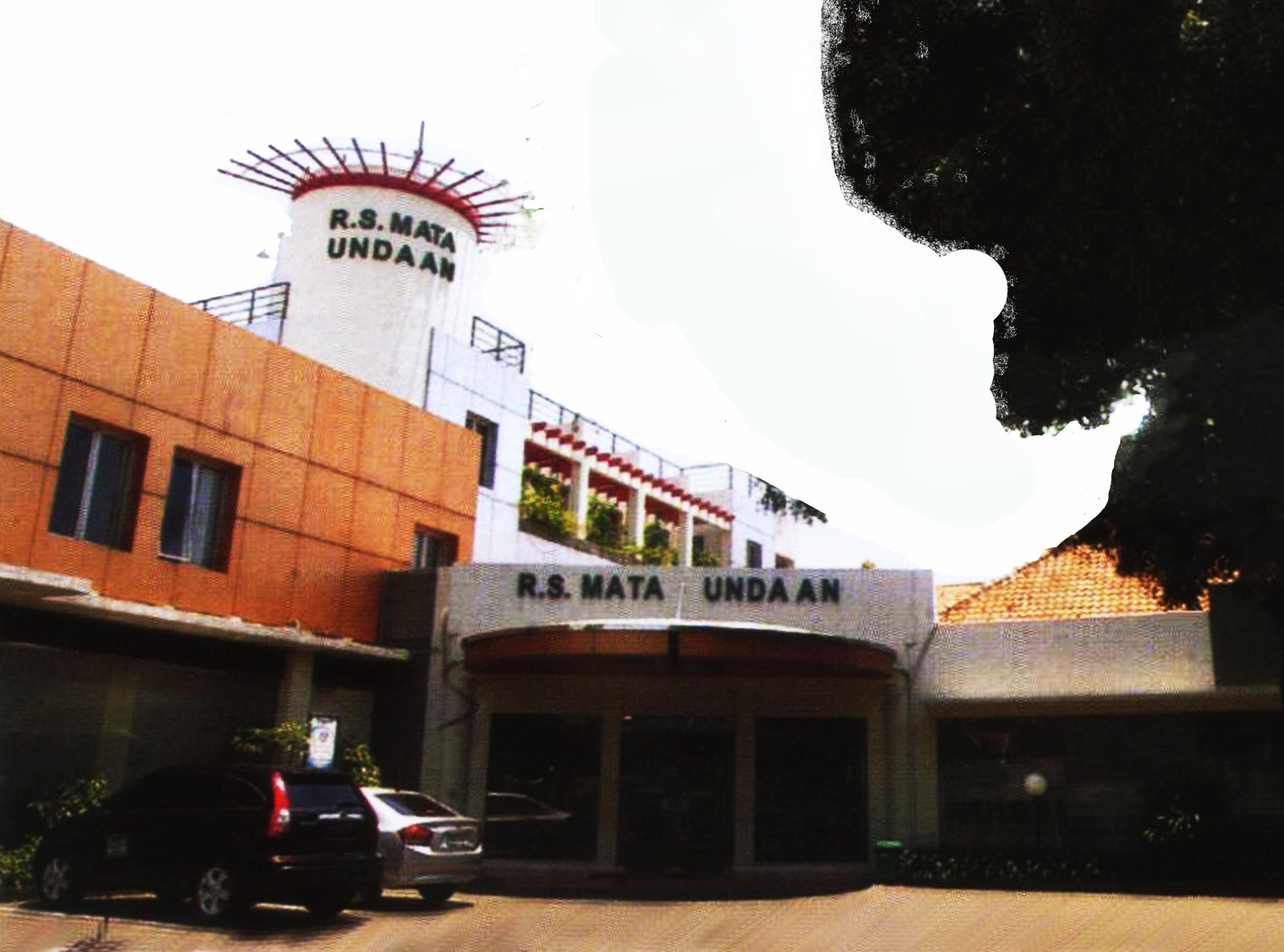Rumah Sakit Mata Undaan Surabaya Pusaka Jawatimuran Taman Buah Kota
