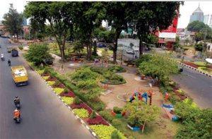 Taman Cantik Kota Surabaya Bagian 2 Life Beautynesia Source Https