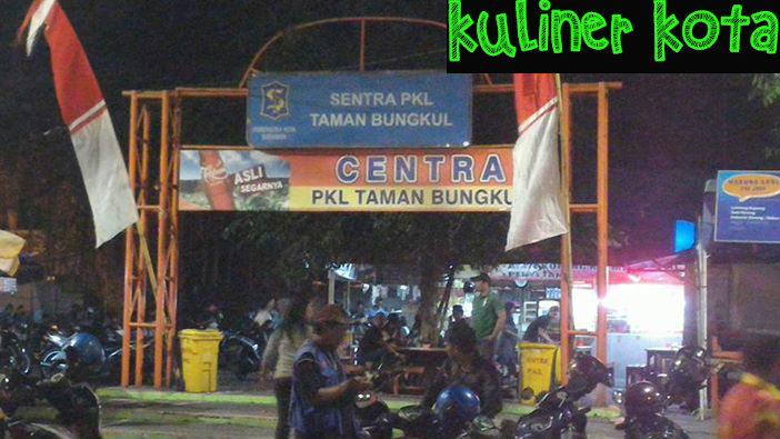 Rawon Taman Bungkul Surabaya Kulinerkota Pkl Kota