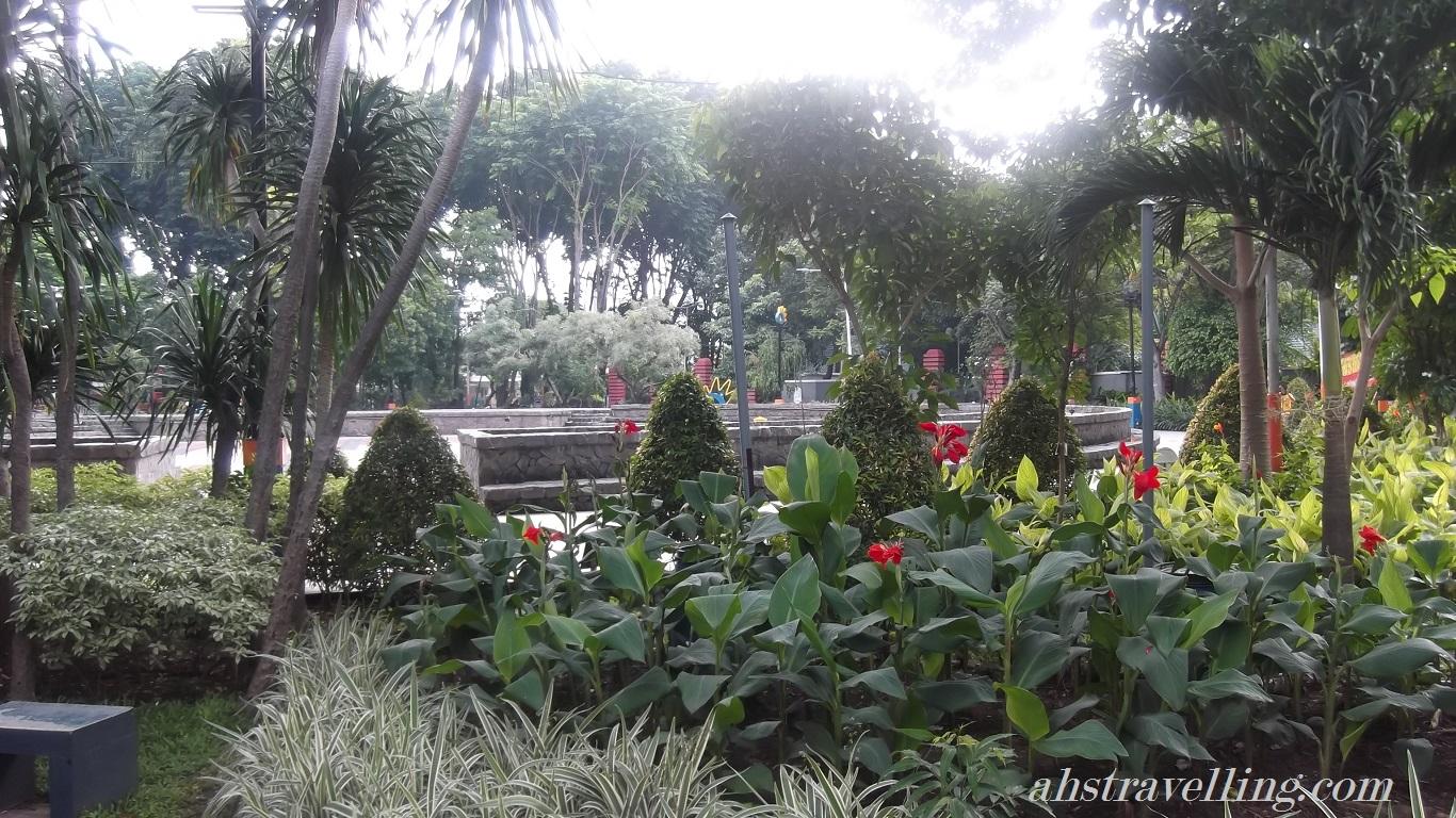 Surabaya Kota Seribu Taman Ahs Travelling Sejak 2011 Tapi Diantara