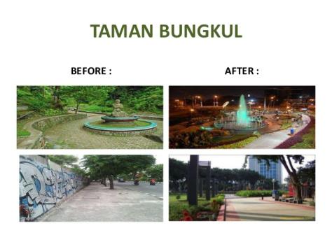 Taman Bungkul Antara Modernisasi Sakralitas 1 Lelanang Agnibaya Giatnya Pemerintah