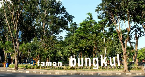 Taman Bungkul Wikipedia Bahasa Indonesia Ensiklopedia Bebas Kota Surabaya