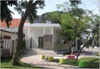 Kim Venus Taman Kota Surabaya Nambangan 6 Ronggolawe Jl Joyoboyo