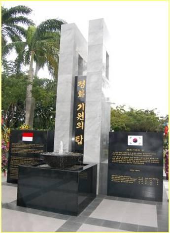 Kim Venus Taman Kota Surabaya Persahabatan Jl Dr Soetomo 9
