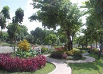 Kim Venus Taman Kota Surabaya Persahabatan Jl Dr Soetomo