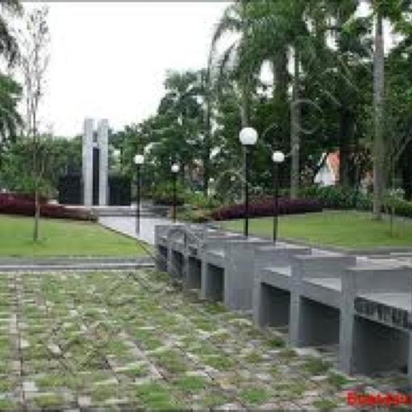 Photos Taman Persahabatan Korea Indonesia Jalan Dr Soetomo Photo Melinda