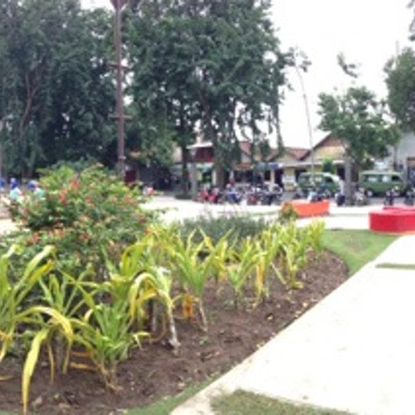 Photos Taman Ronggolawe Surabaya Jawa Timur Photo Ahmad 2 23