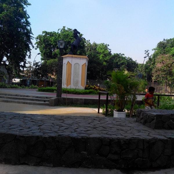 Photos Taman Ronggolawe Surabaya Jawa Timur Photo Dhana 10 27