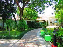 Taman Cantik Kota Surabaya Bagian 2 Life Beautynesia Dr Soetomo