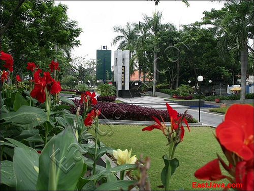 Taman Persahabatan Indonesia Korea Selatan Photo Flickriver Dr Soetomo Kota
