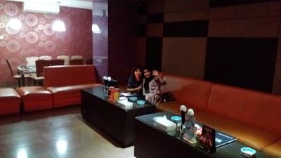Taman Persahabatan Korea Surabaya Jawa Timur Dr Soetomo Kota