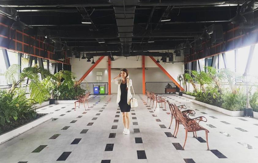 33 Pilihan Tempat Wisata Surabaya Sekitarnya Wajib Taman Gantung Kota