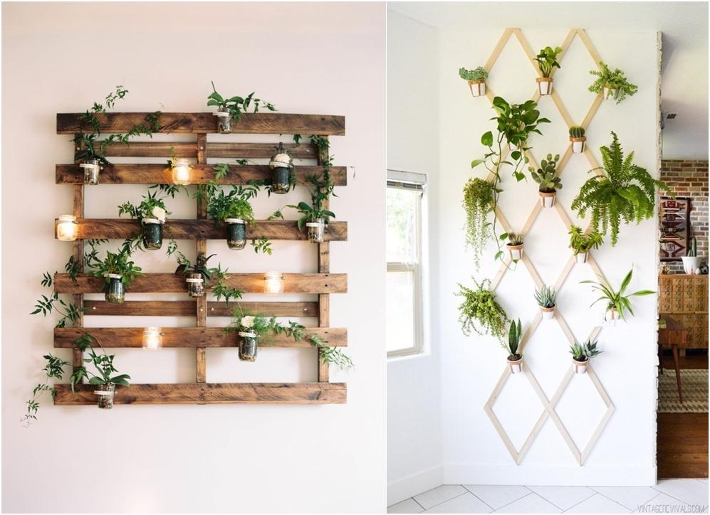 Inspirasi Bikin Taman Ruangan Rumah Gaya Hidup Indoorgarden7 Horz3 Membuat