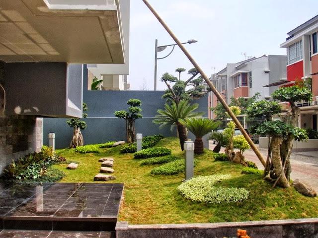 Kontraktor Landscape Surabaya Www Stewartflowers Net Taman Dibuat Apakah Hidroponik