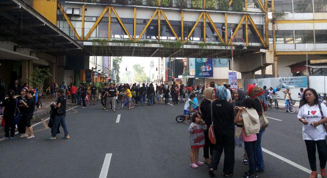 Pemkot Surabaya Mulai Maksimalkan Eks Siola Kantor Skpd Taman Gantung