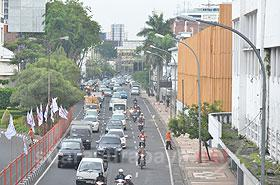 Suarasurabaya Net Kelanakota Surabaya Segera Punya Taman Gantung Pemkot Membuat