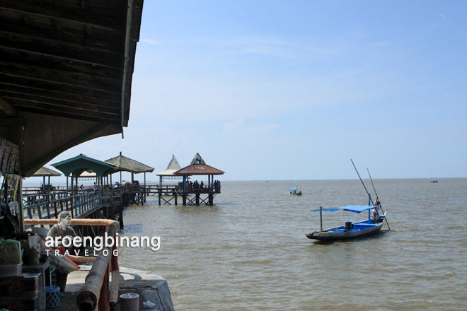 Aroengbinang Taman Hiburan Pantai Kenjeran Surabaya Kota
