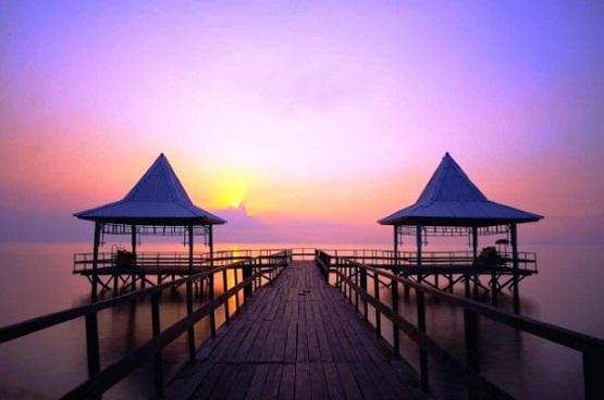 Infromasi Lengkap Pantai Ria Kenjeran Surabaya Terkini Lihat Artikel Lengkanya
