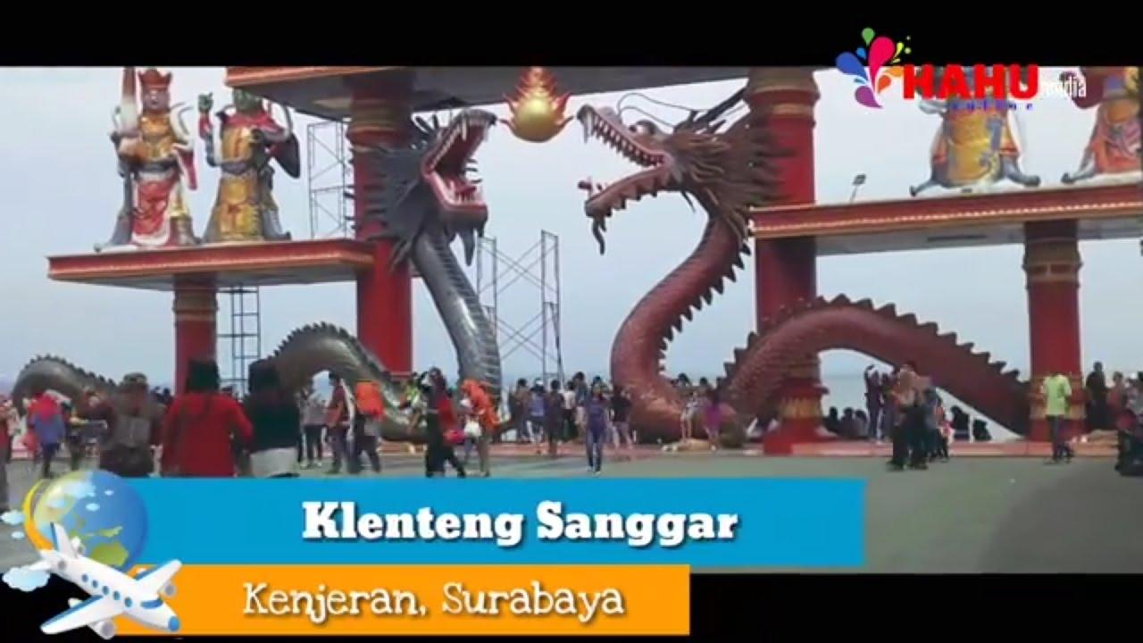 Kenjeran Park Atlantis Land Wisata Kota Surabaya Youtube Taman
