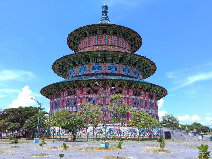 Kenjeran Park Surabaya City East Java Indonesia Reviews Taman Kota