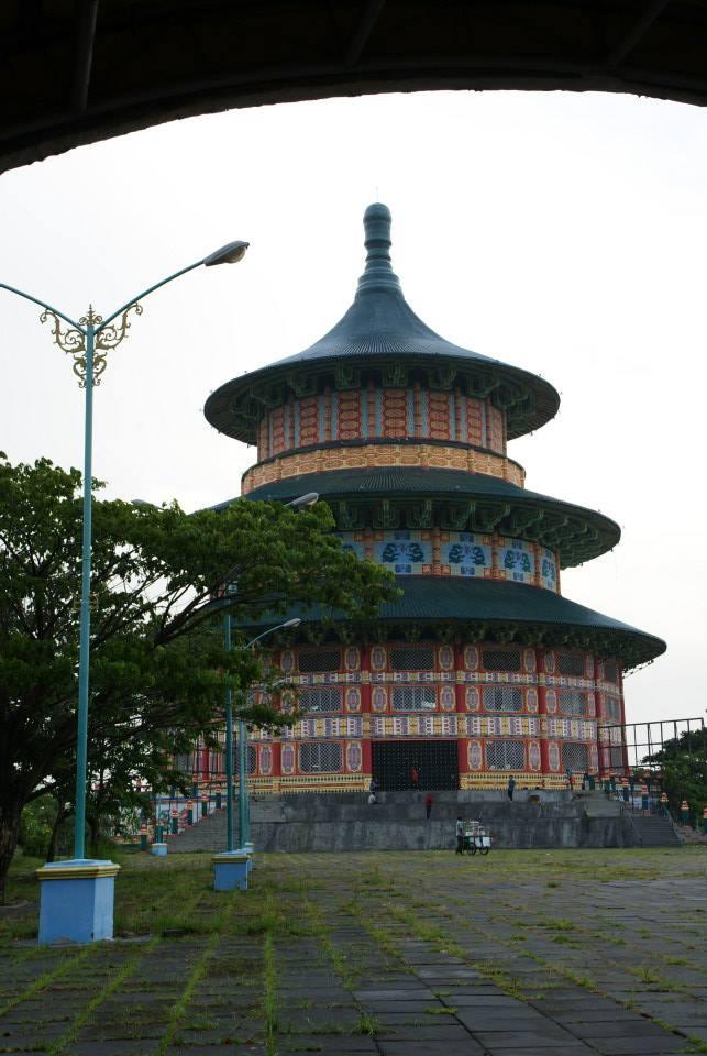 Kenpark Pantai Kenjeran Surabaya Wisata Taman Kota