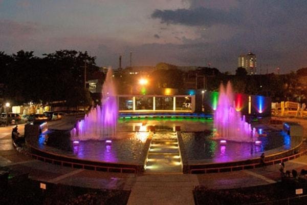 Nama Alamat Taman Surabaya Daftar Kenjeran Kota