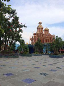 Pantai Ria Kenjeran Tempat Wisata Favorit Surabaya Ncep Suroboyo Terletak